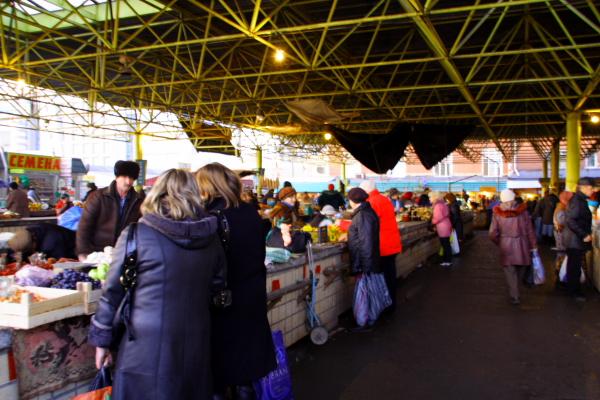 market moment
